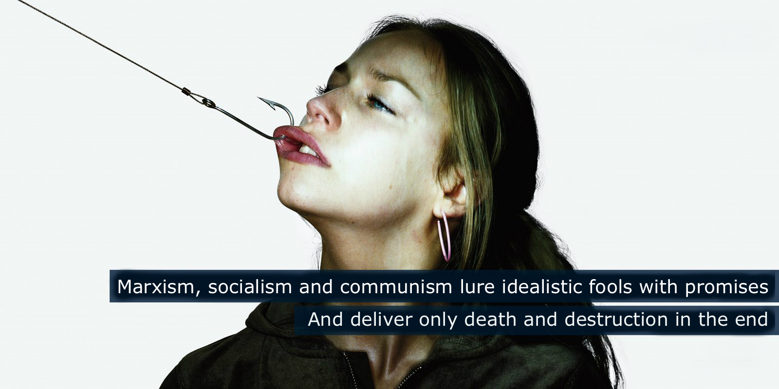 Marxism-Socialism-Communism-Promises-Destruction