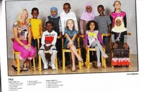 erasing ethnic Swedes